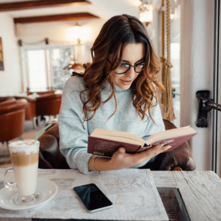 5 Dates From Books You Need To Copy With Your SO