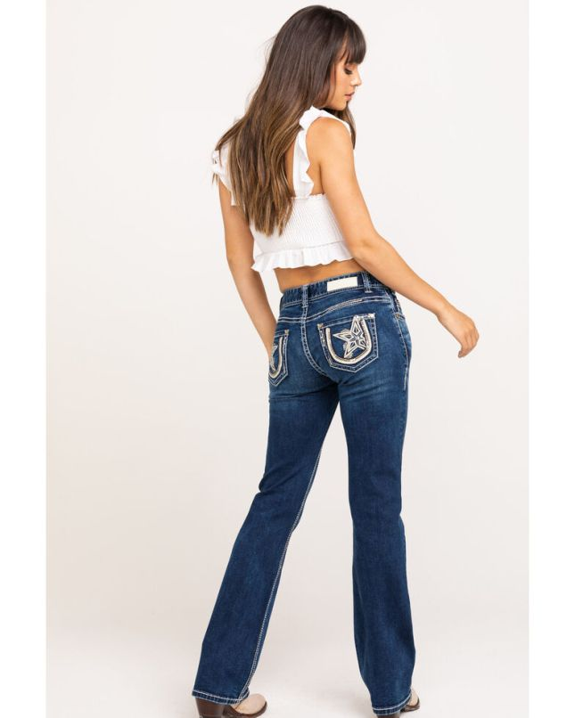 10 Jeans to Wear In The Summer