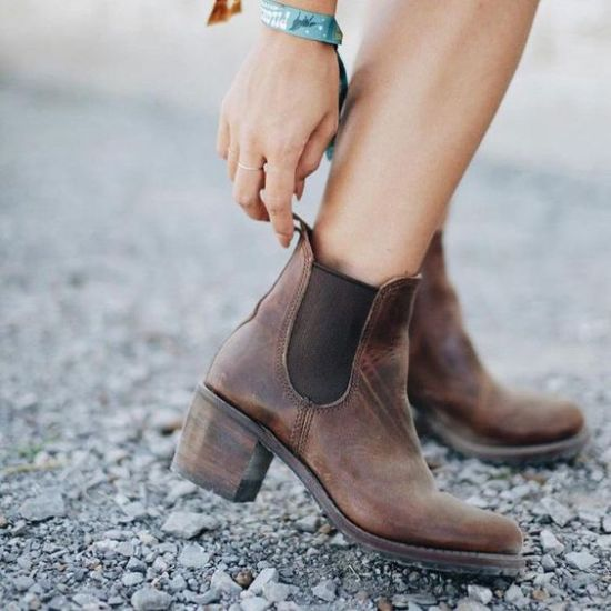 Top Shoe Styles To Invest In During Your Twenties