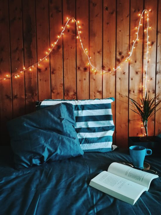 ways to spice up your dorm room without breaking the budget!