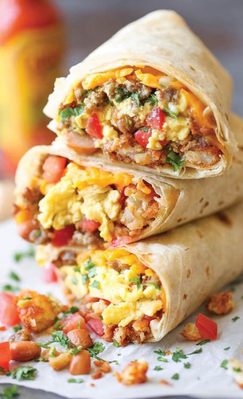 10 Breakfast Ideas If You Don't Usually Eat It