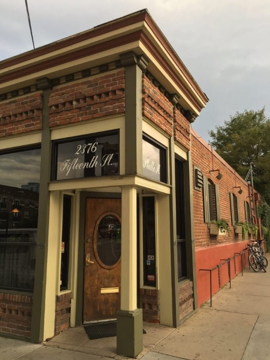 7 unique bars in Denver that you need to get a drink at