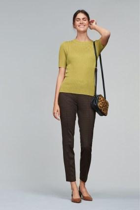 10 Ways To Wear Brown For Autumn