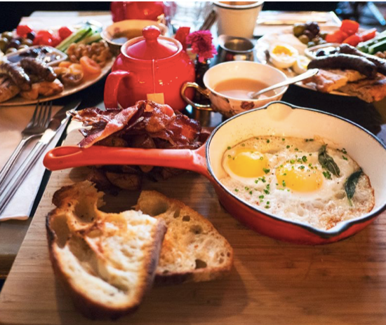 10 Best Brunch Spots In Montreal To Try