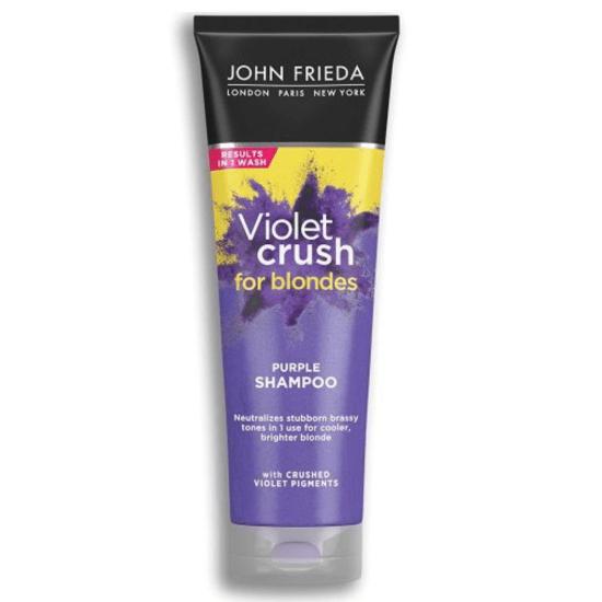 10 Best Purple Shapmoos For Maintaining That Salon Blonde
