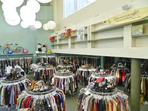 5 Thrift Stores To Go To In Los Angeles