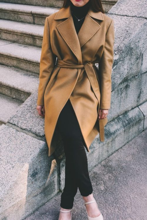 8 Items You Must Have In Your Autumn Wardrobe