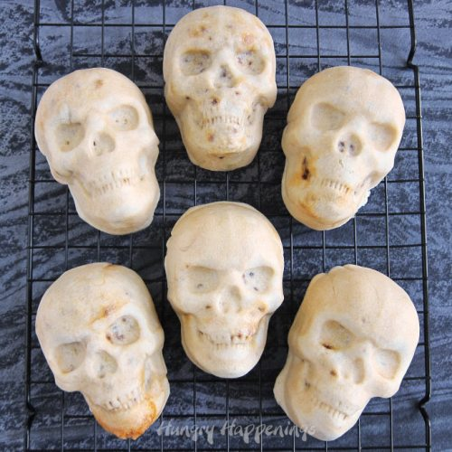 12 super spooky Halloween recipes!