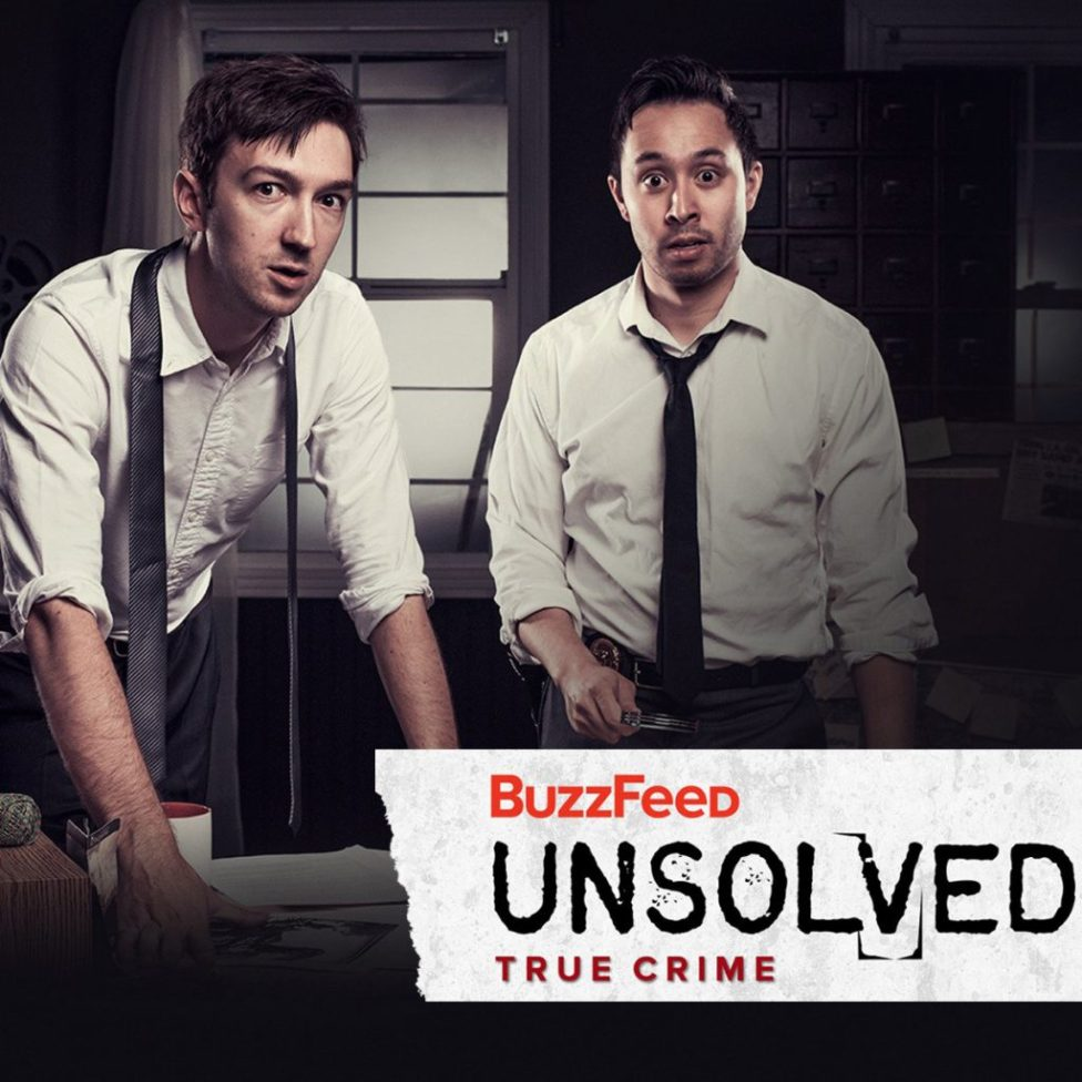 Top 5 True Crime Documentaries You Need To Watch - Society19 UK