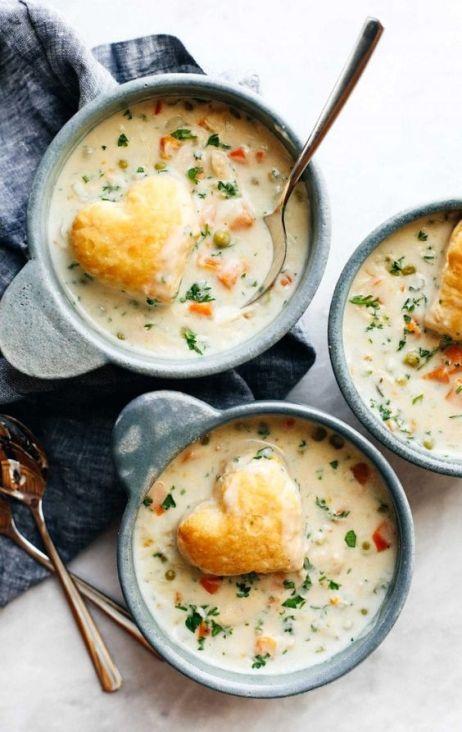 10 Autumn Meal Ideas You'll Love This Season