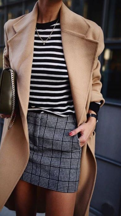 Tips On Styling Patterned Clothing Everyone Should Know