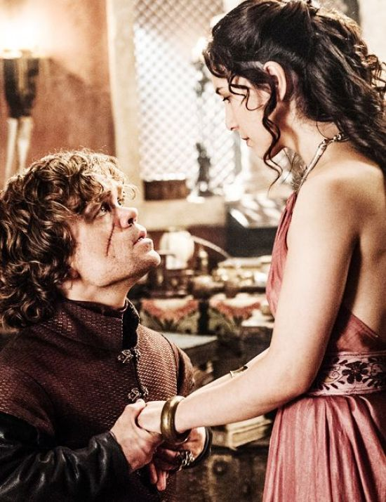 5 Most Shocking Moments Of Game Of Thrones