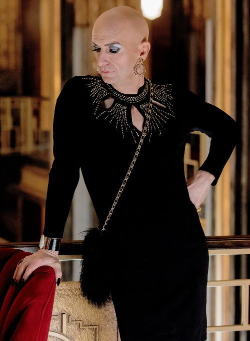 The Best American Horror Story Characters We All Love