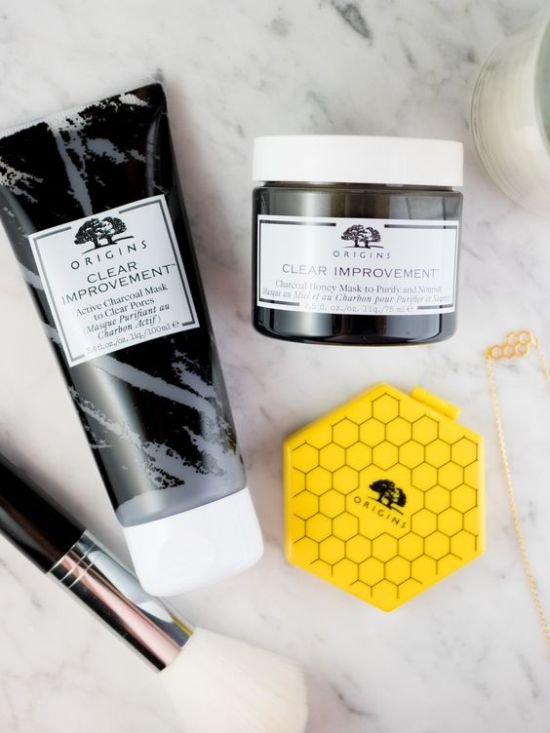 Here's The Best Charcoal Mask According To Your Skin Type