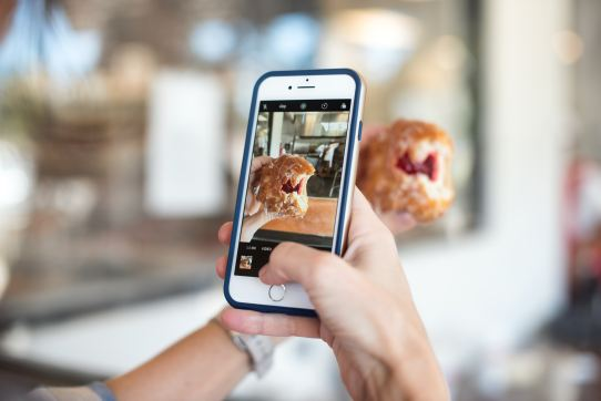 Top 5 Ways To Have The Perfect Instagram Feed