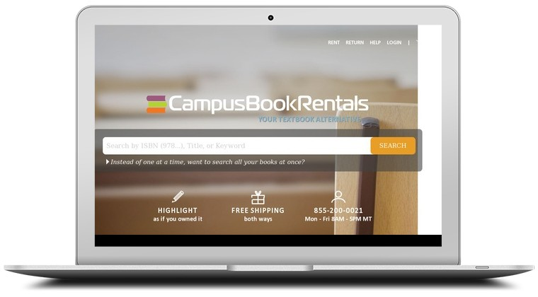 10 Places You Can Get Cheap Textbooks From.