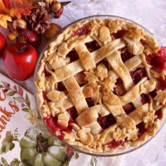 Awesome Recipes To Bring Home This Thanksgiving