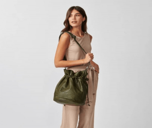 Looking for the perfect bags to carry your everyday essentials but aren't willing to compromise your fashion sense? Take a look at these must have summer bucket bags to feel complete.
