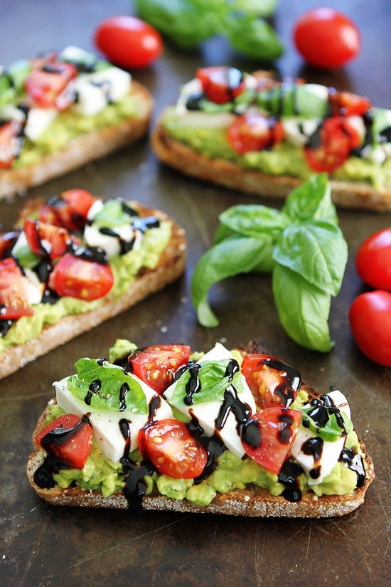 10 Healthy Snack Ideas You'll Wolf Down