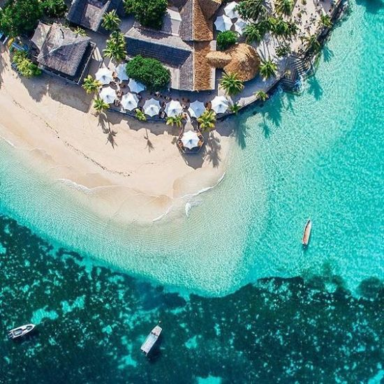 15 Epic Travel Destinations In Tropical Locations