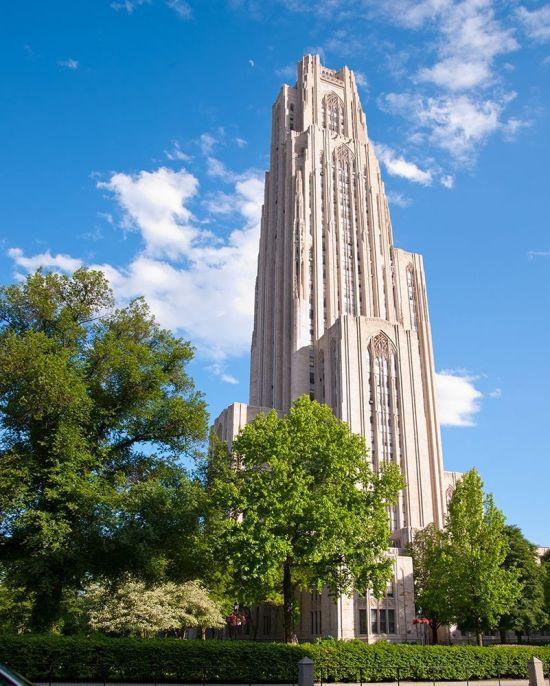 Dinge, die Sie an der Universität von Pittsburgh verpassen werden, wenn Sie Ihren Abschluss gemacht haben