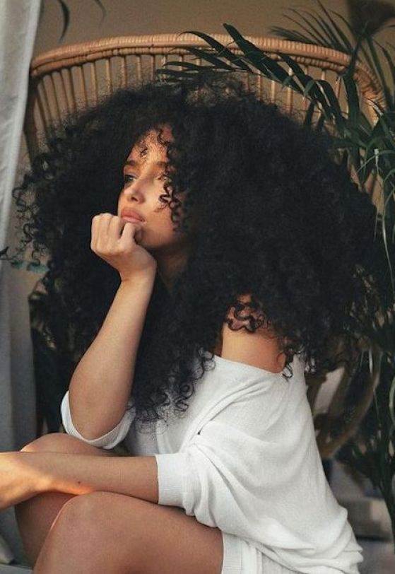 Must-Have Hair Products For Natural Hair