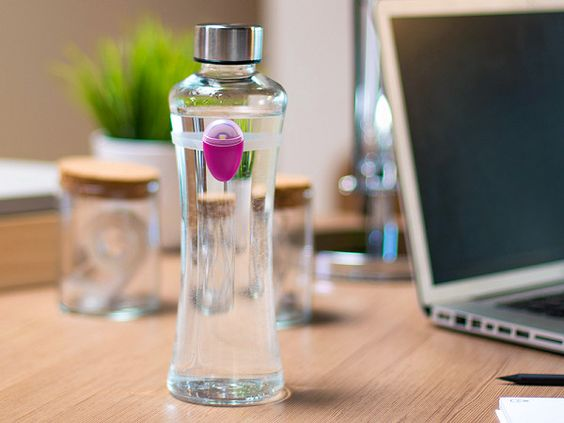 *10 Products That Will Make Drinking Water Fun