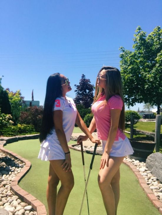 10 Outdoor Activities You Should Try This Summer With Your Bestie
