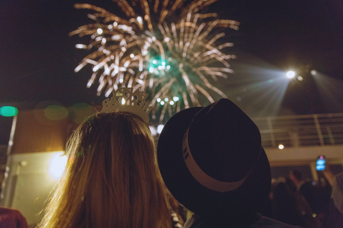 How To Have A Safe And Happy New Year's Eve