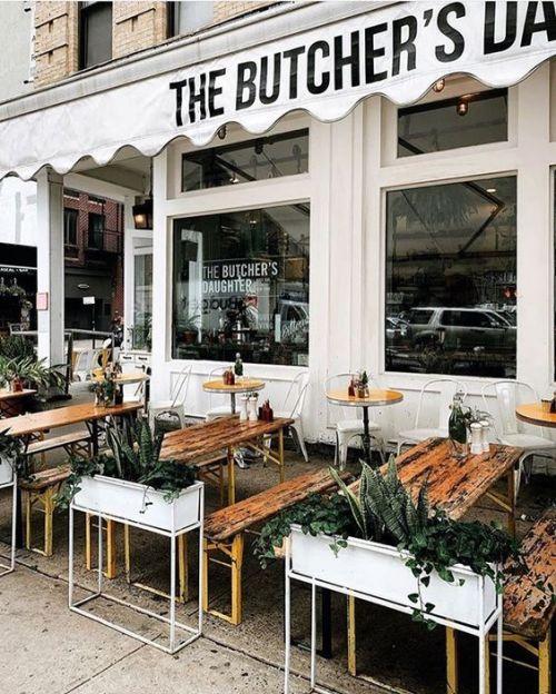 15 Best Outdoor NYC Bars And Restaurants
