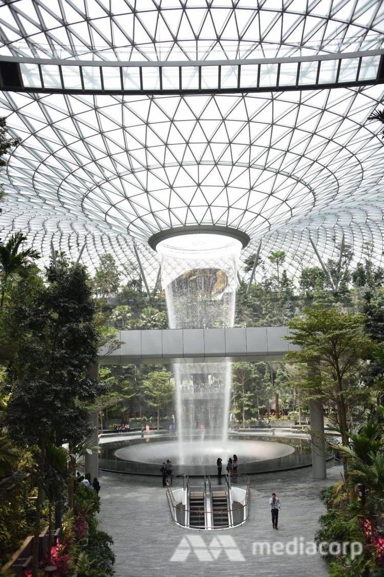 Everything You Need To Do In Singapore This Summer