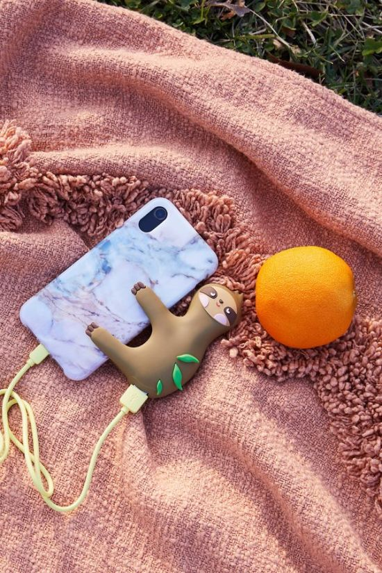 Cute Phone Chargers You Will Love