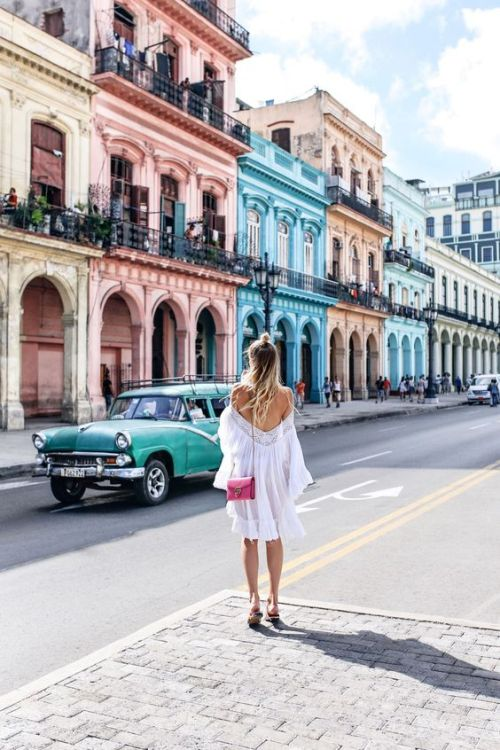 The Cheapest Destinations To Backpack In: Ranked