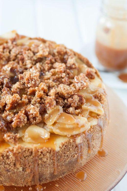 20 Delicious Apple Recipes Besides Pie