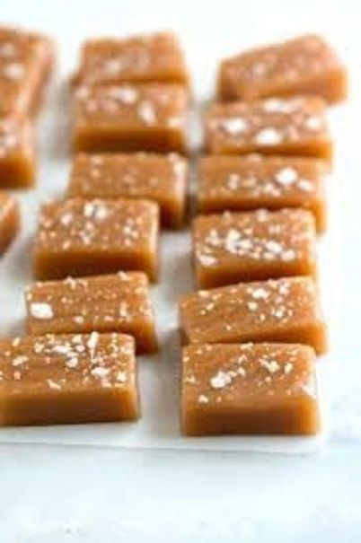 Delicious Candy Recipes That You Can Make At Home