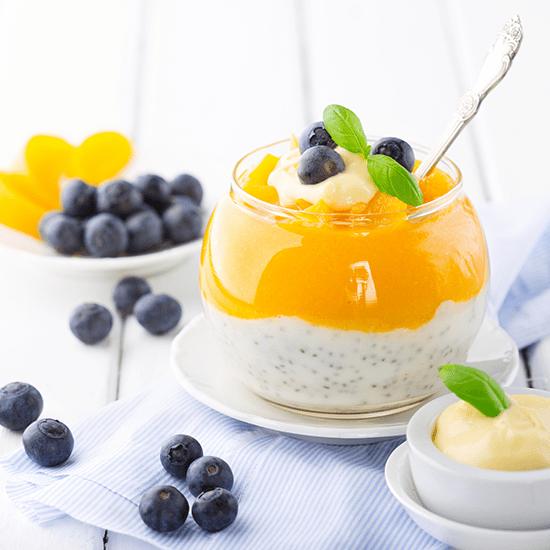 10 Best Summer Desserts To Prepare Yourself
