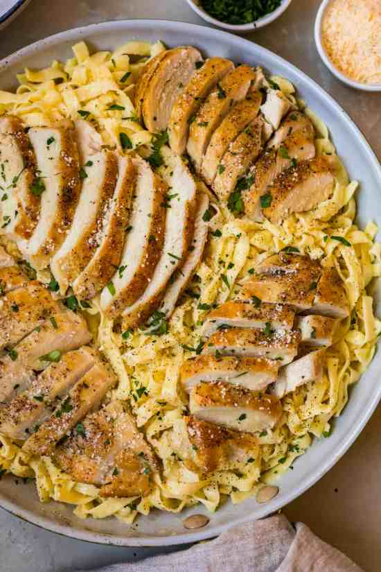 Father's Day Dinner Recipes To Fill Him Up