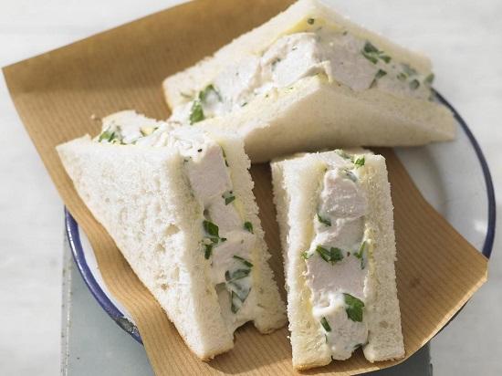 7 Sandwich Filler Ideas For A Healthy Breakfast