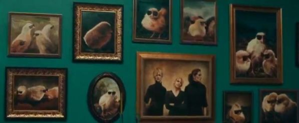 The Hidden Gems In Taylor Swift's New Music Video