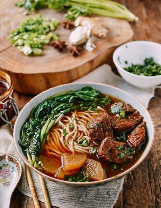 6 Amazing Chinese Recipes You NEED to Try