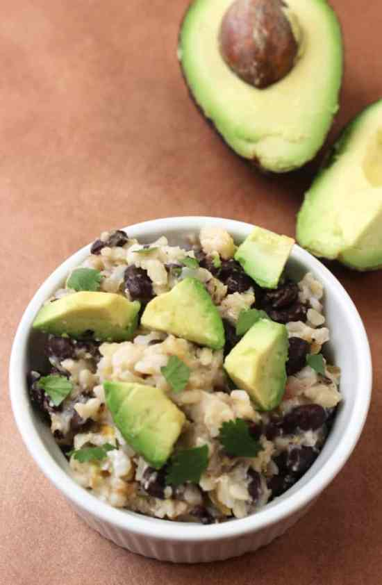 Easy And Healthy College Meals That Won't Waste Your Time