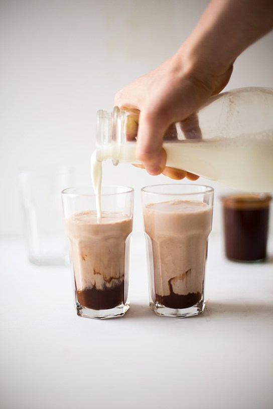 The Best Chocolate Milk To Get Right Now