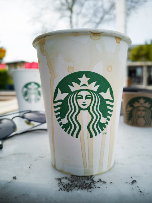 The Best Non-Coffee Drinks At Starbucks