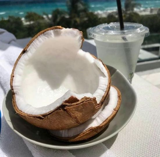 8 Reasons Why Coconut Oil Is Amazing