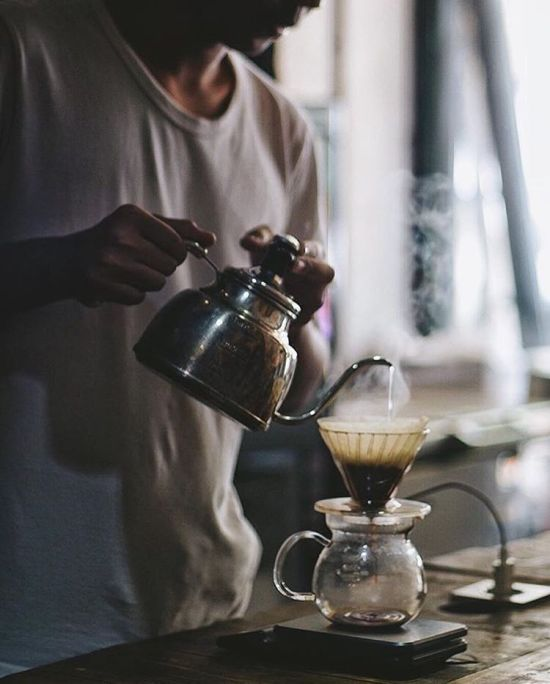 8 Types of Coffee Drinks to Start Your Day Right