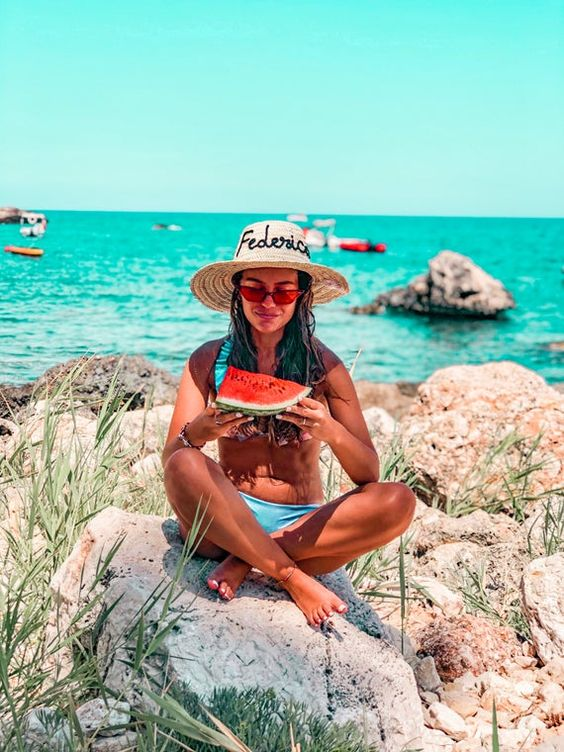 10 Tips On How To Get The Perfect Beach Insta Pic