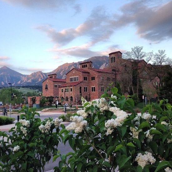 10 Of The Most Beautiful College Campuses