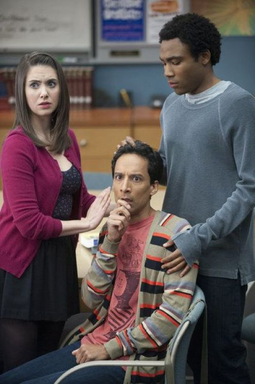 10 Shows About College Every Student Can Relate To