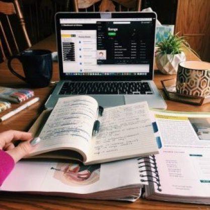 How to Balance School With Greek Life Activities