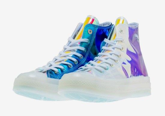 Newest Converse You Have To Keep Your Eye On